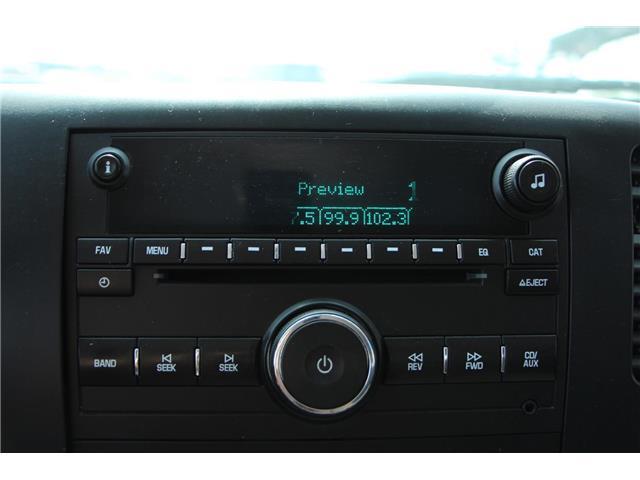 2008 Chevrolet Silverado 1500  (Stk: P9129) in Headingley - Image 13 of 19