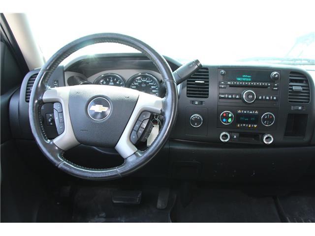 2008 Chevrolet Silverado 1500  (Stk: P9129) in Headingley - Image 16 of 19