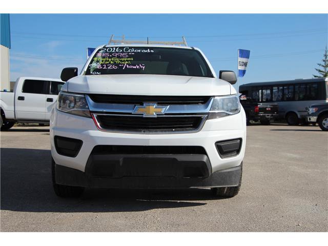 2016 Chevrolet Colorado WT (Stk: P9139) in Headingley - Image 3 of 22