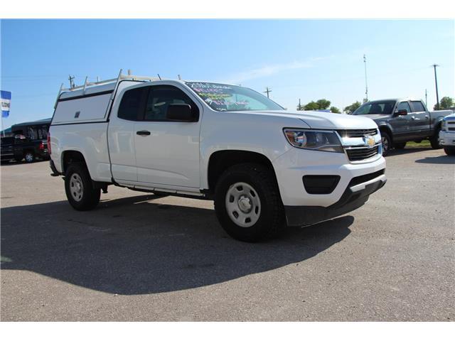 2016 Chevrolet Colorado WT (Stk: P9139) in Headingley - Image 4 of 22