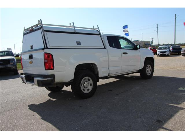 2016 Chevrolet Colorado WT (Stk: P9139) in Headingley - Image 5 of 22