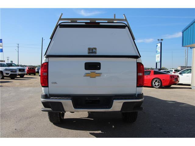 2016 Chevrolet Colorado WT (Stk: P9139) in Headingley - Image 6 of 22