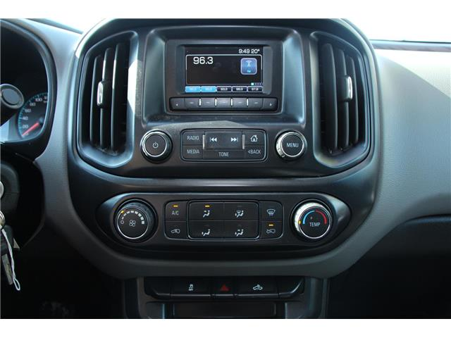 2016 Chevrolet Colorado WT (Stk: P9139) in Headingley - Image 12 of 22