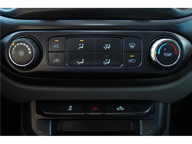 2016 Chevrolet Colorado WT (Stk: P9139) in Headingley - Image 14 of 22