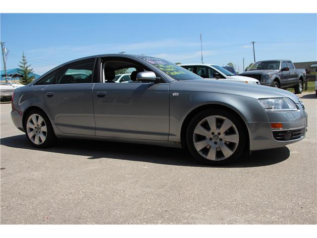 2008 Audi A6 3.2 (Stk: P9153) in Headingley - Image 4 of 24