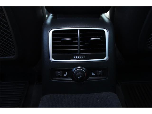 2008 Audi A6 3.2 (Stk: P9153) in Headingley - Image 21 of 24