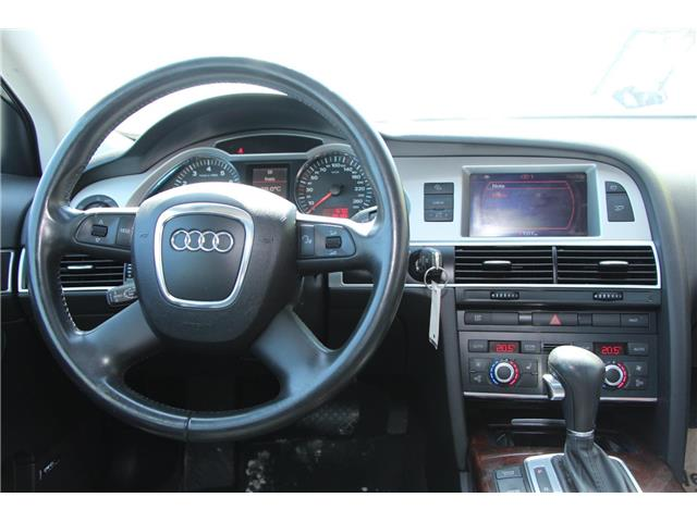 2008 Audi A6 3.2 (Stk: P9153) in Headingley - Image 22 of 24