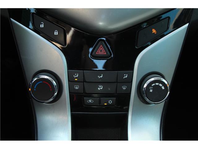 2012 Chevrolet Cruze LT Turbo (Stk: P9144) in Headingley - Image 13 of 17