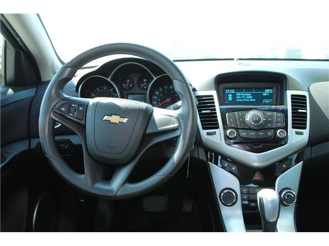2012 Chevrolet Cruze LT Turbo (Stk: P9144) in Headingley - Image 16 of 17