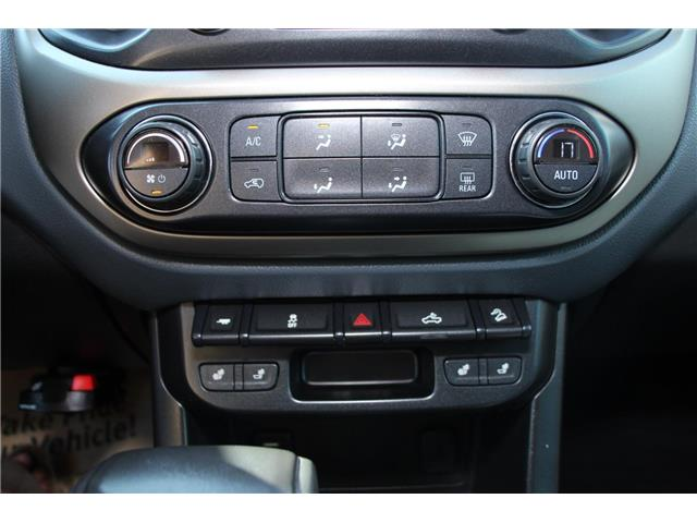 2016 Chevrolet Colorado Z71 (Stk: P9178) in Headingley - Image 18 of 29
