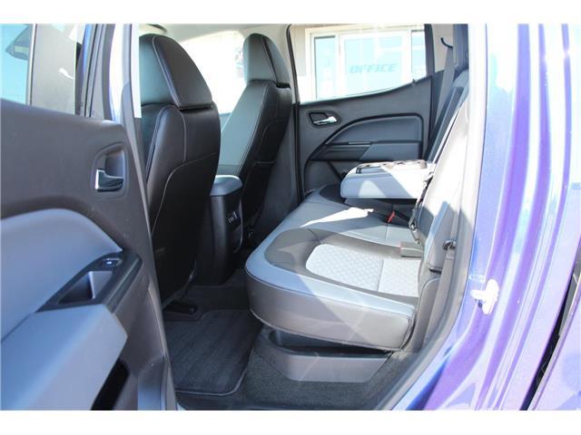 2016 Chevrolet Colorado Z71 (Stk: P9178) in Headingley - Image 21 of 29