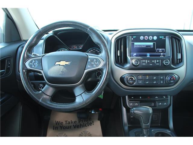 2016 Chevrolet Colorado Z71 (Stk: P9178) in Headingley - Image 23 of 29