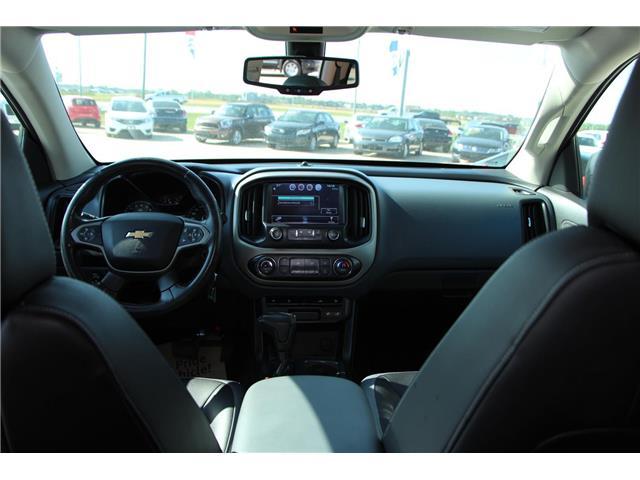 2016 Chevrolet Colorado Z71 (Stk: P9178) in Headingley - Image 26 of 29