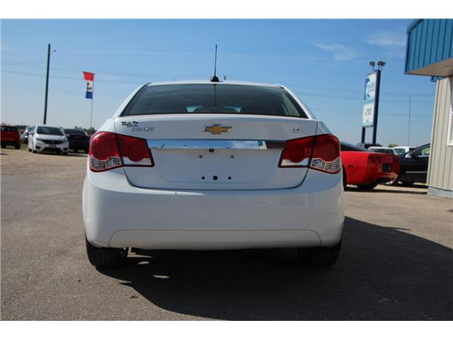 2015 Chevrolet Cruze  (Stk: P9182) in Headingley - Image 7 of 23