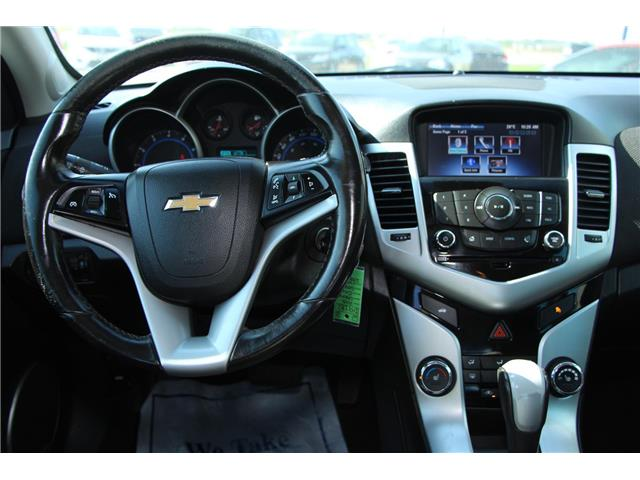 2015 Chevrolet Cruze  (Stk: P9182) in Headingley - Image 20 of 23