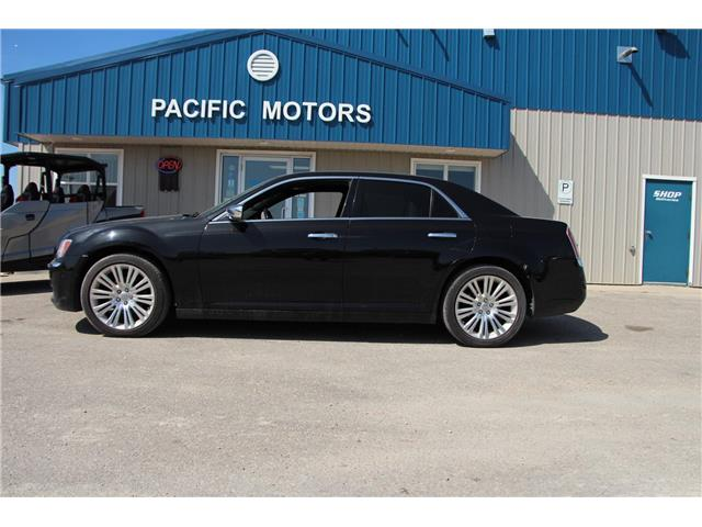 2011 Chrysler 300 Limited (Stk: P9194) in Headingley - Image 2 of 27