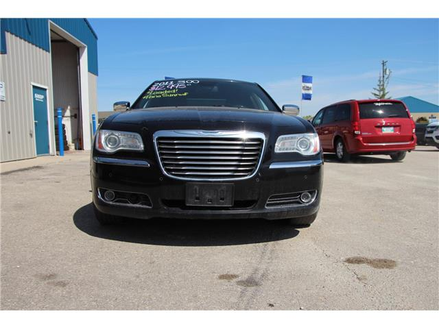 2011 Chrysler 300 Limited (Stk: P9194) in Headingley - Image 3 of 27