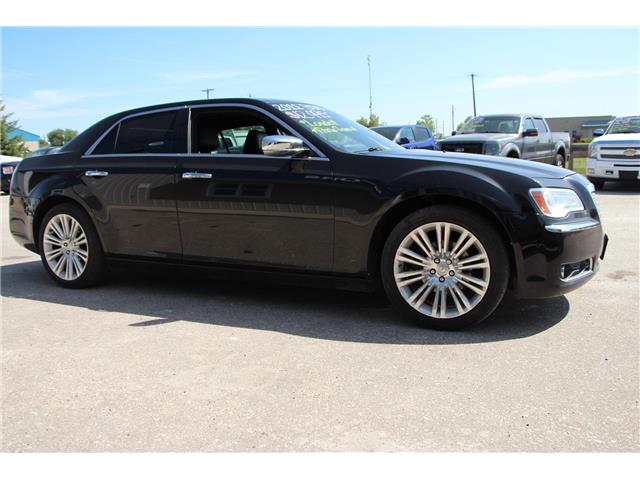 2011 Chrysler 300 Limited (Stk: P9194) in Headingley - Image 4 of 27