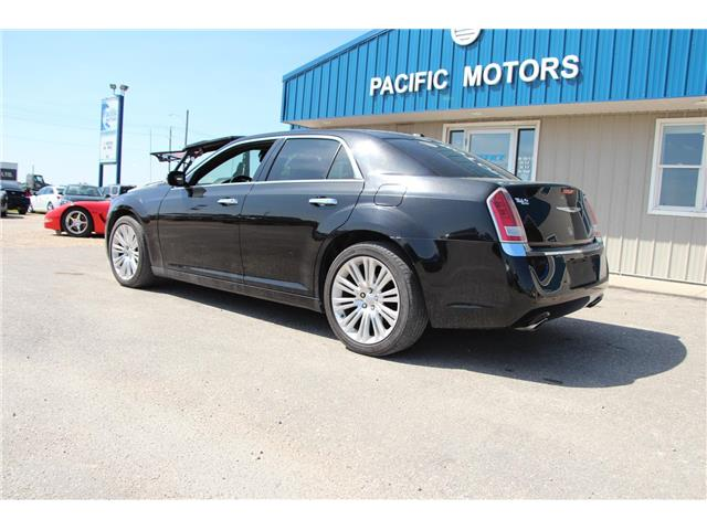 2011 Chrysler 300 Limited (Stk: P9194) in Headingley - Image 7 of 27