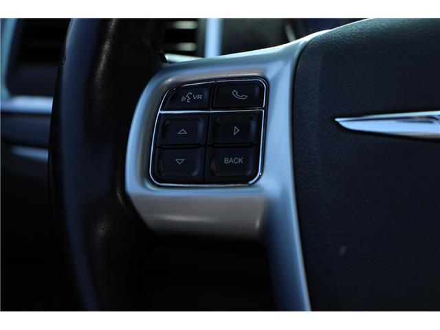 2011 Chrysler 300 Limited (Stk: P9194) in Headingley - Image 26 of 27