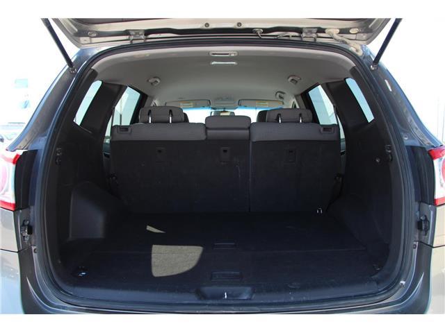 2012 Hyundai Santa Fe  (Stk: P9193) in Headingley - Image 8 of 20