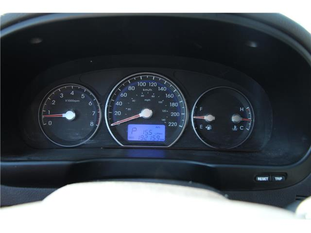 2012 Hyundai Santa Fe  (Stk: P9193) in Headingley - Image 11 of 20