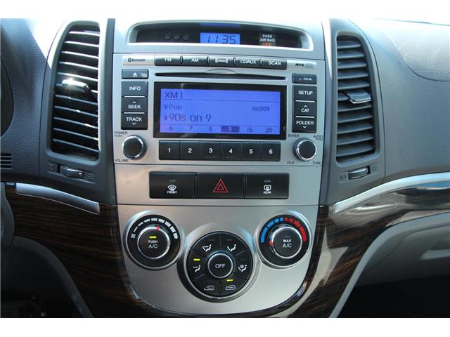 2012 Hyundai Santa Fe  (Stk: P9193) in Headingley - Image 12 of 20