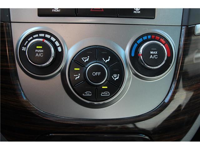 2012 Hyundai Santa Fe  (Stk: P9193) in Headingley - Image 14 of 20