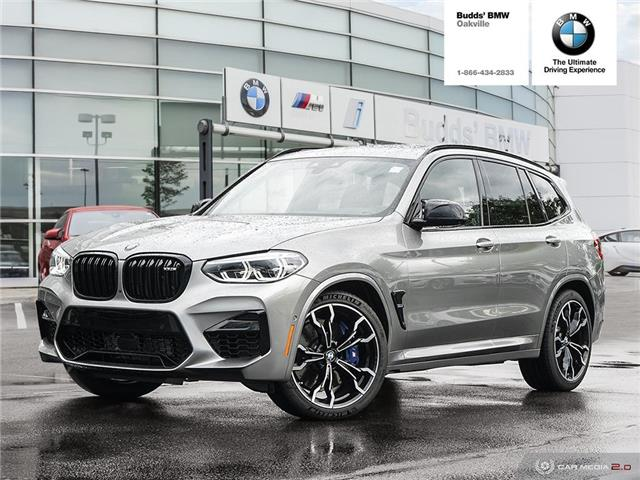 2020 BMW X3 M Competition (Stk: T689635) in Oakville - Image 1 of 27