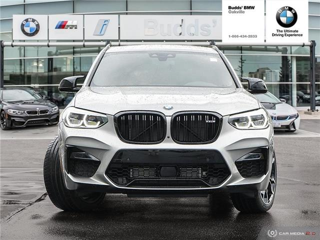 2020 BMW X3 M Competition (Stk: T689635) in Oakville - Image 2 of 27