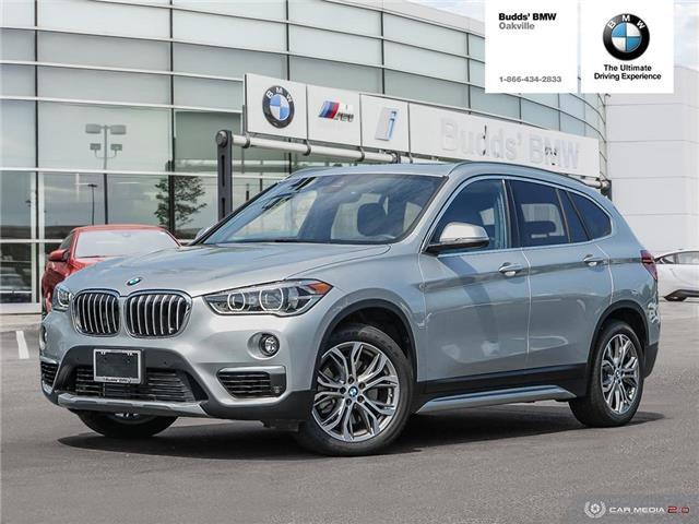 2019 BMW X1 xDrive28i (Stk: T688801) in Oakville - Image 1 of 27