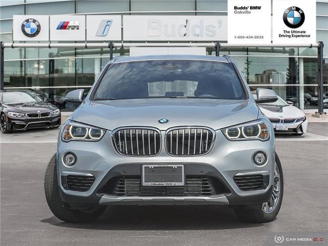 2019 BMW X1 xDrive28i (Stk: T688801) in Oakville - Image 2 of 27