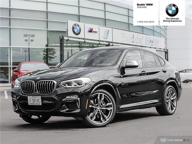 2019 BMW X4 M40i (Stk: T682539) in Oakville - Image 1 of 27