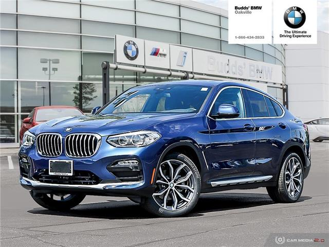 2019 BMW X4 xDrive30i (Stk: T693670) in Oakville - Image 1 of 27