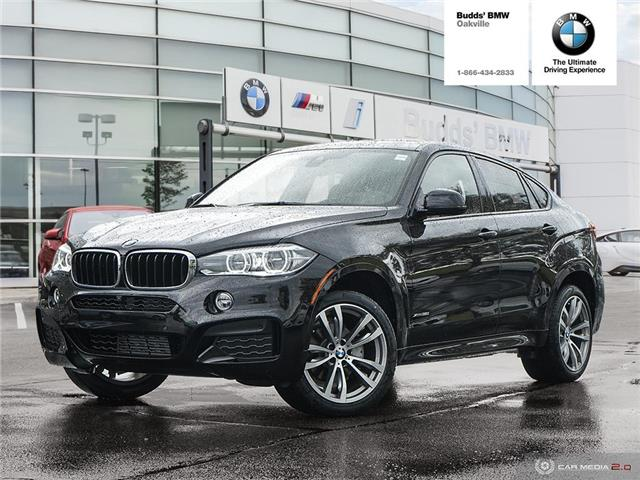 2019 BMW X6 xDrive35i (Stk: T691381) in Oakville - Image 1 of 27