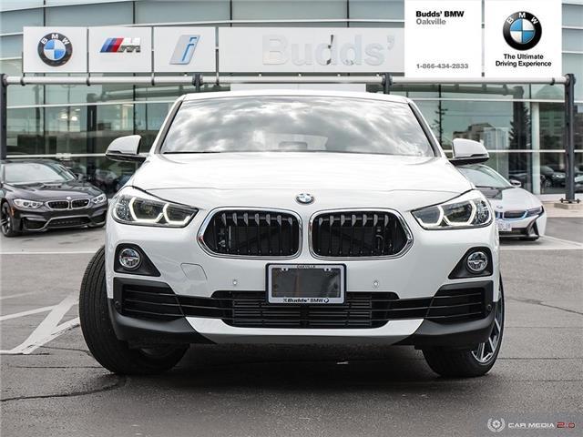 2019 BMW X2 xDrive28i (Stk: T688430) in Oakville - Image 2 of 27