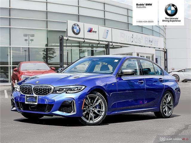 2020 BMW M340 i xDrive (Stk: B699758) in Oakville - Image 1 of 27
