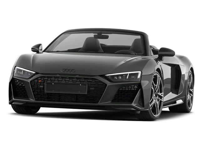 2020 Audi R8 5.2 V10 performance (Stk: T17211) in Vaughan - Image 1 of 1