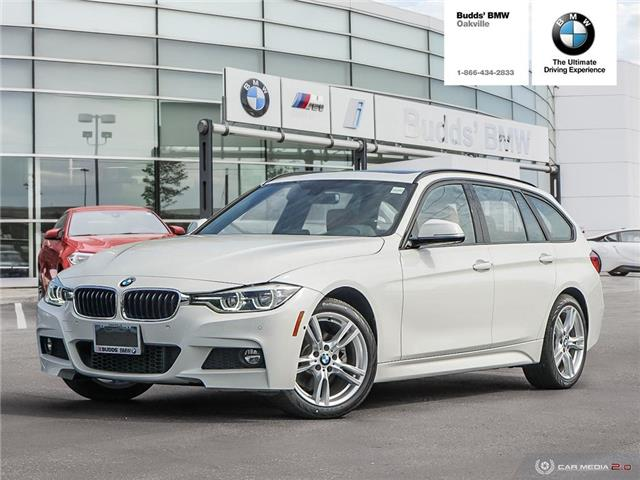 2019 BMW 330i xDrive Touring (Stk: B690462) in Oakville - Image 1 of 27