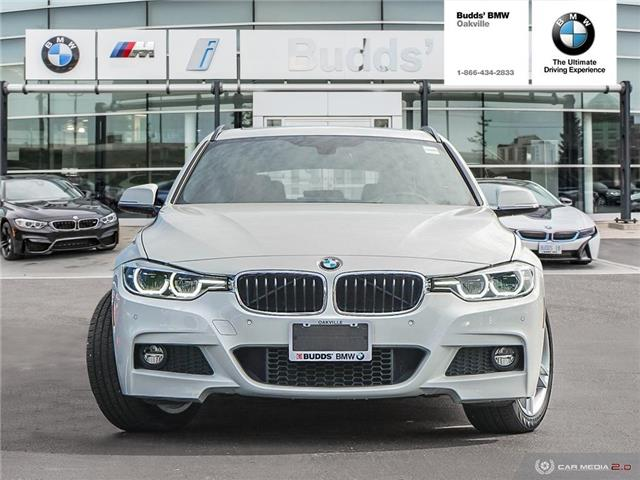 2019 BMW 330i xDrive Touring (Stk: B690462) in Oakville - Image 2 of 27