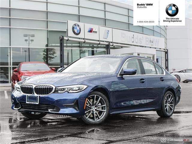 2019 BMW 330i xDrive (Stk: B706346) in Oakville - Image 1 of 27