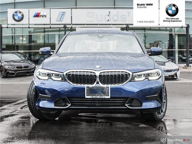2019 BMW 330i xDrive (Stk: B706346) in Oakville - Image 2 of 27