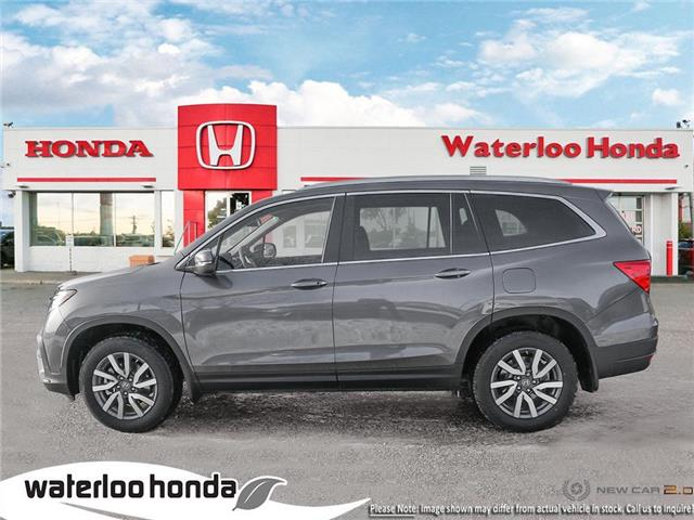 2019 Honda Pilot EX (Stk: H5864) in Waterloo - Image 3 of 21