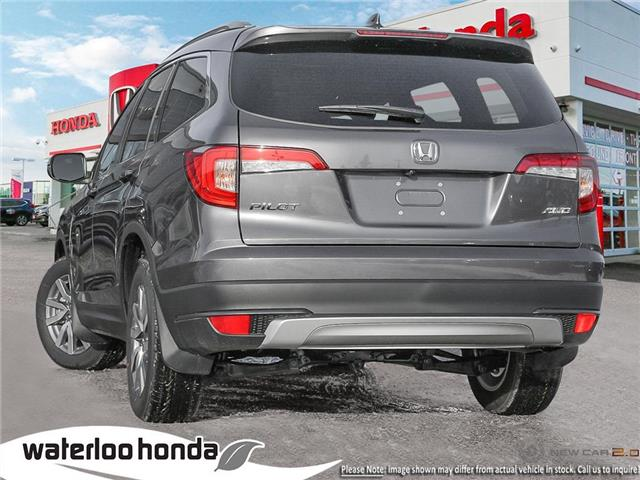 2019 Honda Pilot EX (Stk: H5864) in Waterloo - Image 4 of 21
