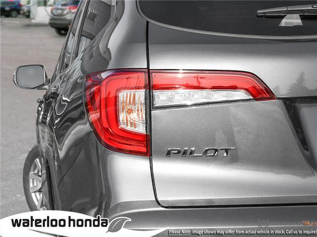 2019 Honda Pilot EX (Stk: H5864) in Waterloo - Image 11 of 21