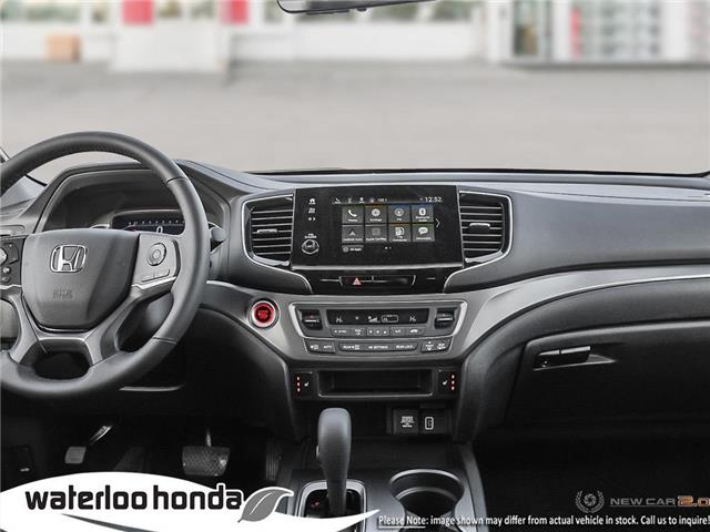 2019 Honda Pilot EX (Stk: H5864) in Waterloo - Image 20 of 21