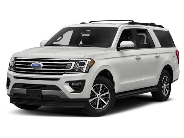 2019 Ford Expedition Max Limited (Stk: T1451) in Barrie - Image 1 of 8