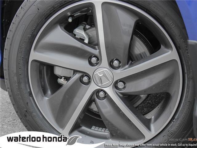 2019 Honda HR-V Touring (Stk: H5896) in Waterloo - Image 8 of 23