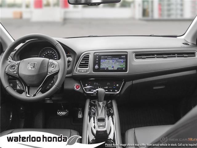 2019 Honda HR-V Touring (Stk: H5896) in Waterloo - Image 22 of 23