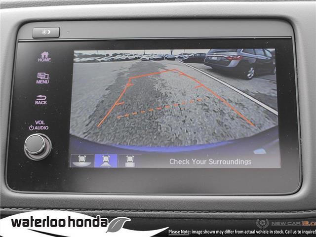2019 Honda HR-V Touring (Stk: H5896) in Waterloo - Image 23 of 23